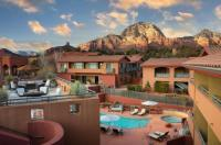 Sedona Rouge Hotel And Spa Image