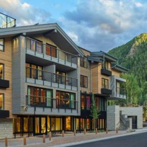 Belly Up Aspen Hotels - Sky Hotel, A Kimpton Hotel
