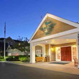 Homewood Suites By Hilton� Newark/Fremont, Ca