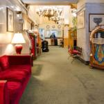 Accommodation near Broadway Studios - Aida Plaza Hotel