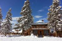 The Spruce Lodge