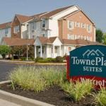 Accommodation near Lafayette Square Mall - Towneplace Suites Indianapolis Park 100