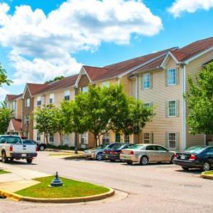 Home-Towne Suites Montgomery