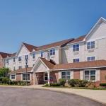 Towneplace Suites By Marriott Manchester-Boston Regional Airport