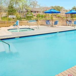 Fairfield Inn And Suites Lafayette South