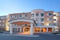Courtyard By Marriott Casper Image