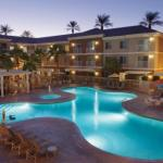 Fantasy Springs Casino Accommodation - Homewood Suites by Hilton La Quinta