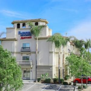 Fairfield Inn And Suites By Marriott Temecula