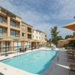 Accommodation near Montgomery Motorsports Park - Courtyard By Marriott Montgomery Prattville
