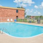 Accommodation near CFSB Center - Days Inn Calvert City