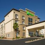 Accommodation near El Paso Convention and Performing Arts Center - Holiday Inn El Paso Airport