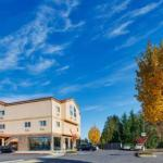 Portland State University: Lincoln Hall Accommodation - Best Western Plus Battle Ground Inn & Suites