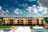 Emerald Greens Condo Resort Image