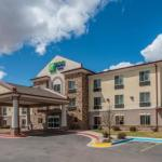 Holiday Inn Express Hotel & Suites Vernal - Dinosaurland