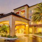 Hotels near Cruzan Amphitheatre - Courtyard West Palm Beach Airport