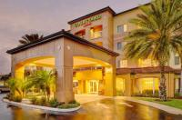 Courtyard By Marriott West Palm Beach Airport Image