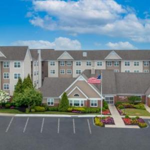 Residence Inn By Marriott Brockton
