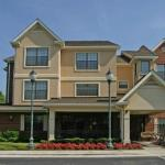 Accommodation near PNC Music Pavilion - Towneplace Suites By Marriott Charlotte University Research Park