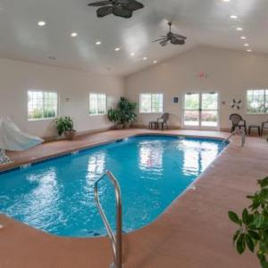 Hotels near Beckley Raleigh County Convention Center - Microtel Inn & Suites By Wyndham Beckley East