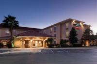 Towneplace Suites By Marriott San Antonio Northwest Image