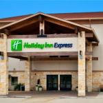Holiday Inn Express Hotel And Suites Salado- Belton