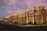 Hampton Inn And Suites Omaha Southwest La Vista Image