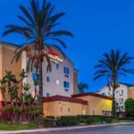 Accommodation near The Phoenix Club Anaheim - TownePlace Suites Anaheim Maingate Near Angel Stadium
