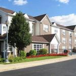 Towneplace Suites By Marriott St. Louis - St. Charles