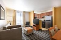 Towneplace Suites By Marriott Gaithersburg Image