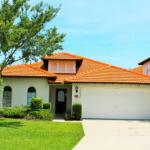 HG16630LBL - 4 beds pool & spa home - Gated