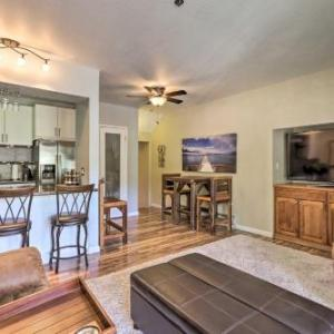 Condo with Lake Tahoe Views, Walk to Ski Lift!