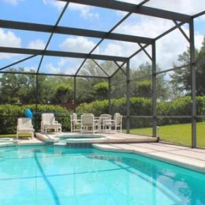 Remington Golf Club 5 Bedroom Pool Home Near Disney in Kissimmee