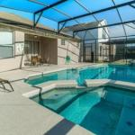 Beautiful 4 Bed 3 Bath Pool Home Near The Theme Parks In Kissimmee
