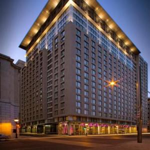 Embassy Suites - Montreal Quebec