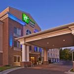 Holiday Inn Express Hotel & Suites Oklahoma City - Bethany