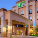 Holiday Inn Express Hotel & Suites Sioux City - Southern Hills