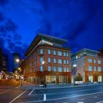 Hotels near Target Center - Le Meridien Chambers