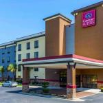 Comfort Suites Stockbridge