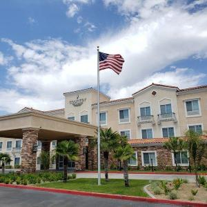 Romano's Redlands Hotels - Country Inn & Suites By Carlson, San Bernardino/Redlands