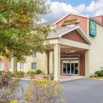 Palace Theater Waterbury Hotels - Quality Inn & Suites Meriden