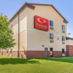 Hotels near Wells Fargo Arena Des Moines - Econo Lodge Inn & Suites Fairgrounds