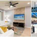 Brand New Townhouse with Pool/Themed Rooms- 8839GC