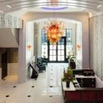 Hotels near Institute of Culinary Education - Broadway Plaza Hotel