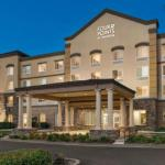 Sleep Train Arena Accommodation - Four Points By Sheraton Sacramento International Airport
