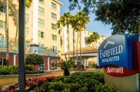 Fairfield Inn And Suites By Marriott Orlando International Drive Image
