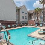 Residence Inn By Marriott Austin Round Rock