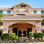 Accommodation near Fantasy Springs Casino - Embassy Suites La Quinta Hotel & Spa