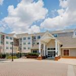Salem Civic Center Accommodation - Residence Inn Roanoke Airport