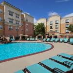 Ak-Chin Pavilion Hotels - Residence Inn By Marriott Phoenix Glendale Sport & Entertainment