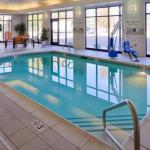 Hotels near Idaho Center - Courtyard By Marriott Boise West/Meridian